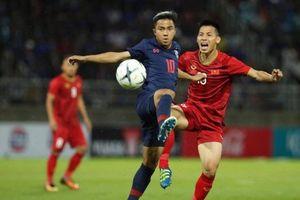 Nhìn từ vòng loại World Cup, tuyển Việt Nam xứng danh nhà vua Đông Nam Á