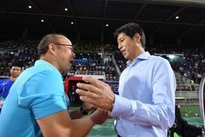 HLV Park Hang-seo sớm có cơ hội phân cao thấp với kỳ phùng địch thủ