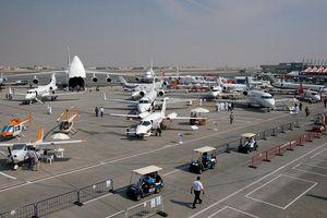 Boeing giành được đơn hàng 6 tỷ USD