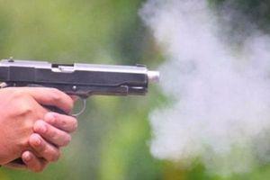 Truy bắt nhóm đối tượng nổ súng, khiến nam thanh niên nhập viện