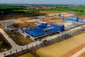 Doanh nghiệp Thái Lan thâu tóm 34% cổ phần Nước mặt sông Đuống, đại biểu Quốc hội lo ngại rủi ro