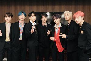 Hậu trượt đề cử Grammy 2020, toàn bộ album tiếng Hàn của BTS 'đùng đùng' trở lại tại BXH iTunes Mỹ