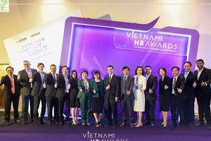 Câu chuyện thành công từ các Doanh nghiệp được vinh danh tại Vietnam HR Awards 2018