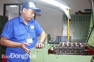 'Chạy đua' đầu tư vào Đồng Nai