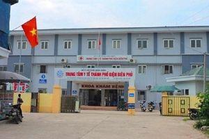 Trung tâm Y tế thành phố Điện Biên Phủ: Nơi người bệnh gửi gắm niềm tin