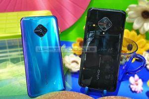Vivo S1 Pro ra mắt - Điện thoại thông minh giá 7 triệu đồng, thiết kế và công nghệ 'không ngờ'