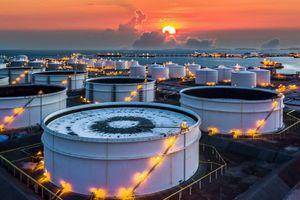 Dự trữ dầu thô của Hoa Kỳ tăng trong tuần kết thúc vào ngày 15/11