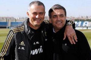 Cựu HLV Bình Dương làm trợ lý cho Mourinho tại Tottenham