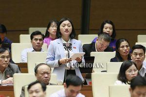 Đại biểu Quốc hội: Cần thiết nâng độ tuổi thanh niên lên 35 tuổi