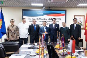 Việt Nam đảm nhiệm vai trò Chủ tịch luân phiên Ủy ban ASEAN tại LB Nga
