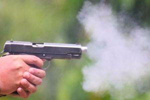 Truy tìm nhóm nghi can nổ súng bắn người ở Đắk Lắk