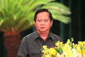 Chuẩn bị xét xử ông Nguyễn Hữu Tín, TP.HCM chỉ đạo khẩn