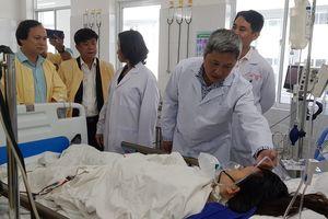 Thứ trưởng Y tế: 2 sản phụ chết ở Đà Nẵng là sự cố y khoa nghiêm trọng