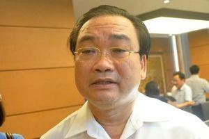 Bí thư Hà Nội nói về việc thuê công ty tư vấn độc lập tính giá thành sản xuất nước sạch sông Đuống