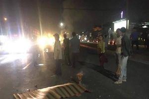 Đồng Nai: Truy tìm xe tông người đàn ông tử vong