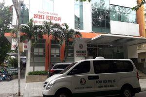 Sở Y tế Đà Nẵng phải kiểm điểm vì sản phụ tử vong