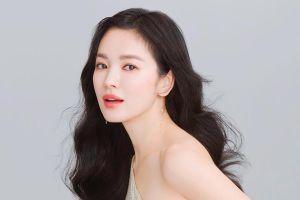 Bí mật về làn da không tuổi, mịn màng của Song Hye Kyo