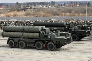 Quan chức Mỹ: Thổ Nhĩ Kỳ phải phá hủy S-400 nếu muốn có F-35