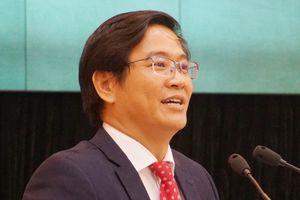 Bộ GD&ĐT sẽ báo cáo Thủ tướng về sách của GS Hồ Ngọc Đại bị loại