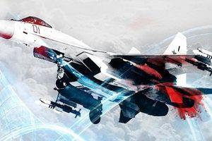 F-35 bị hắt hủi, Mỹ dọa Ai Cập vì mua Su-35 Nga