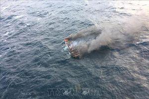 6 người Việt mất tích trên biển Hàn Quốc: Đưa xuất khẩu lao động, trách nhiệm của ai?