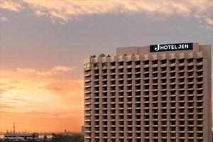 Dự SEA Games 30, U22 Việt Nam nghỉ tại khách sạn sang trọng cỡ nào?