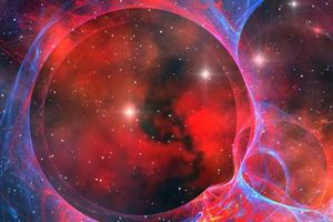 Sửng sốt phát hiện loại hạt mới có thể thay đổi vũ trụ
