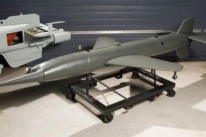 Mổ xẻ loạt vũ khí 'khủng' ít biết của phát xít Đức