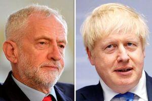 Nước Anh trước thềm bầu cử: Tranh luận bất phân thắng bại