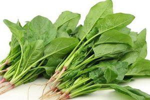 Những loại rau là 'thần dược' cho người bị đau dạ dày