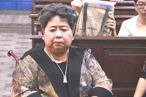Bà Hứa Thị Phấn bị phạt thêm 20 năm tù