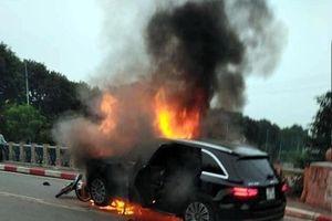 Nữ tài xế Mercedes gây tai nạn kinh hoàng phải chịu hình phạt nào?