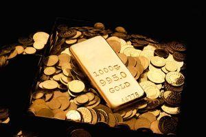 Giá vàng hôm nay 22/11: Vàng bốc hơi, giảm gần 100.000 đồng/lượng