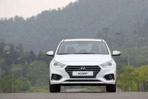Hyundai Accent 1.4 AT: Giá rẻ, nhiều tiện nghi, có nên mua phục vụ gia đình