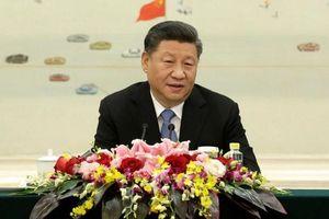 Chủ tịch Trung Quốc nói Trung Quốc cần thỏa thuận thương mại nhưng không ngại trả đũa