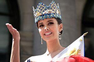 Hoa hậu thế giới 2013 Megan Young cùng song hành với Festival hoa Đà Lạt 2019