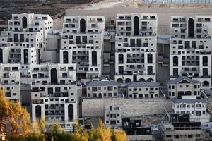 Anh hối thúc Israel chấm dứt việc mở rộng các khu định cư ở Bờ Tây
