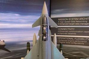 Typhoon được trang bị tên lửa có thể diệt cả S-500?