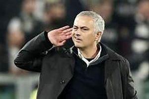 Tottenham với 'canh bạc' Jose Mourinho
