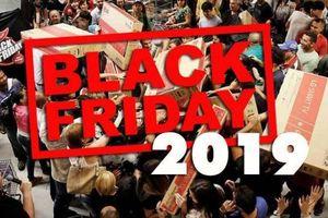 Black Friday là ngày gì? Black Friday 2019 vào ngày nào của tháng 11?