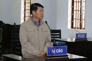 Đắk Nông: Phó chủ tịch huyện nhờ người hợp thức hóa đất lấn chiếm