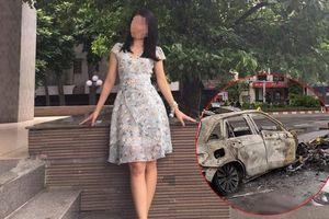 Cô gái bị xe Mercedes đâm tử vong ở cầu vượt Lê Văn Lương vừa hoàn tất thạc sĩ tại Hà Lan, về làm việc tại ĐH Ngoại thương