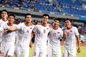 Giá xem U22 Việt Nam thi đấu tại SEA Games chỉ bằng một bát phở