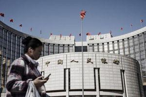 Trung Quốc sẽ 'châm ngòi' cuộc chạy đua tiền kỹ thuật số