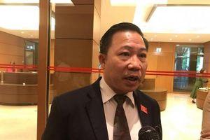 ĐBQH Lưu Bình Nhưỡng: Vì sao luật sư cần10 năm mới được làm hòa giải viên?
