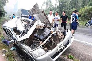 Nghệ An: Năm 2019 có 131 người chết do tai nạn giao thông