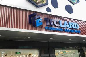 Lotte E&C sẽ 'rót' 100 triệu USD vào các dự án của TTC Land