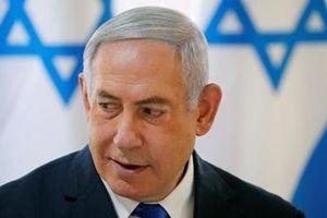 Thủ tướng đương nhiệm Israel bị buộc tội tham nhũng