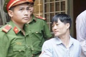 Chém láng giềng gần, lãnh 5 năm 6 tháng tù