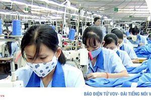 Bộ luật Lao động giải quyết lợi ích cho người lao động và doanh nghiệp